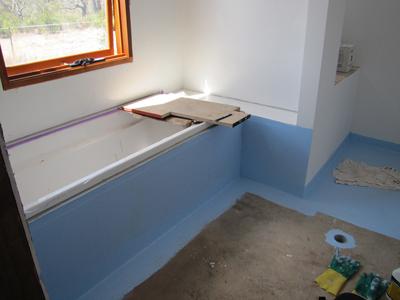 Waterproofing Untuk Kamar Mandi