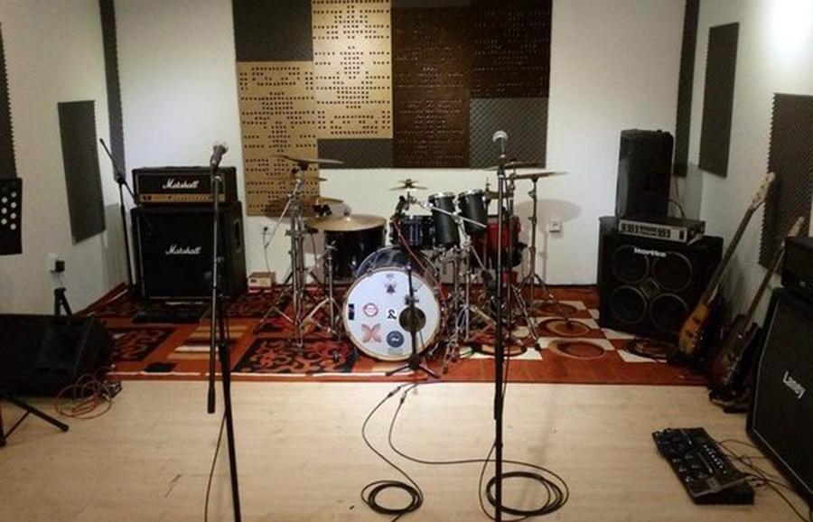 Membuka Bisnis Studio Musik