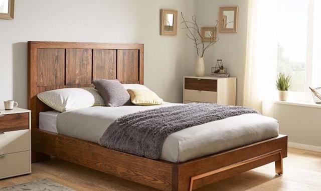 Cara Tata Kamar Tidur yang Baik Dengan Kasur