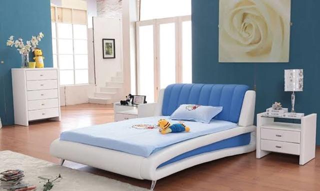 Cara Tata Kamar Tidur yang Baik